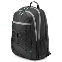 """15.6"""" NB Backpack - HP Active Black Backpack, Black"""