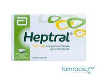 Heptral® comp. gastrorez. 500mg N10x2