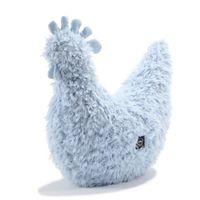 Perna pentru alaptare La Millou Grandma Dana's hen Dream Dove Blue