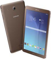 SAMSUNG T560N Galaxy Tab E 9.6, золотой-коричневый