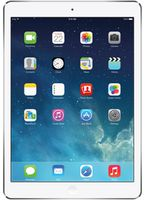 Apple iPad Air 16Gb Wi-Fi + Cellular (Silver)