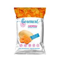 "Mix de legume uscate VEGENCY ""Necipsi cartofi,morcovi""45gr"