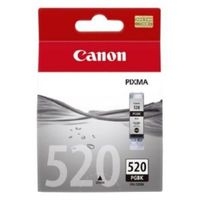 Ink Cartridge Canon PGI-520Bk, Black