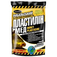 Пластилин Megamix Мед 0.5кг