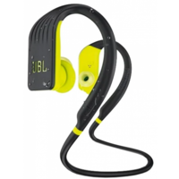 Наушники JBL Endurance DIVE Black/Yellow