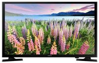 TV LED Samsung UE49J5300AUXUA, Black