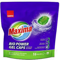Капсулы Maxima BIO 16 шт.