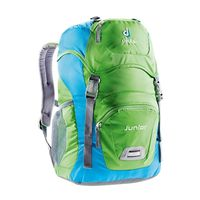 Рюкзак детский Deuter Junior 18 L, raspberry-check, 36029 5003 0