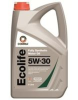 Масло моторное Perfomance, 5W30 ECOLIFE 5L