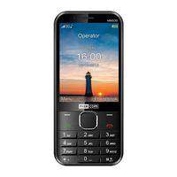 Maxcom MM330 3G, Black