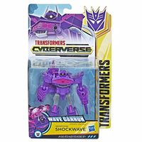 Hasbro Transformers Cyberverse Warrior (E1884)