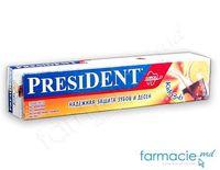 Pasta de dinti pt copii President Cola (3-6ani) 50ml
