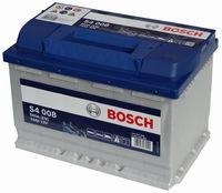 купить Bosch S4 74AH в Кишинёве