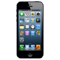 iPhone 5 16Gb, Black