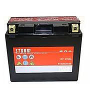 FIAMM 7904493-7903943 FTX2OCH-BS D Storm Oth 4, чёрный