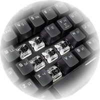 Клавиатура Hator Rockfall EVO TKL
