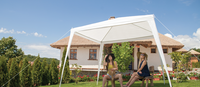 Палатка GAZEBO 2.7x2.7