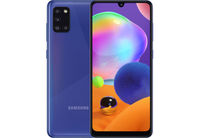Samsung Galaxy A31 2020 4/128Gb Duos (SM-A315), Blue