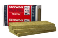 Минеральная вата Rockton Rockwool 50 x 610 x 1000 мм