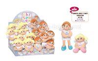 Artesania Beatriz 10236 Мягкая игрушка ангелочек  22 см
