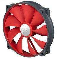 """DEEPCOOL """"UF140R"""", Case Fan 140x140x26mm"""