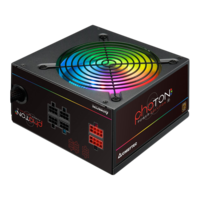 Блок питания Chieftec PHOTON CTG-650C RGB