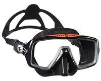 Aqualung Ventura + Silicon Black Orange (119110)