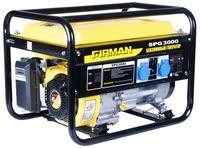 Generator de curent Firman SPG 3000