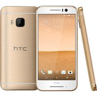 HTC One S9 16GB (Gold on Gold)