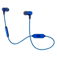 Наушники JBL E25BT Blue