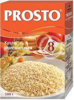 """""""PROSTO"""" Крупа Пшеничная Полтавская 500гр (8 пакетиков)"""