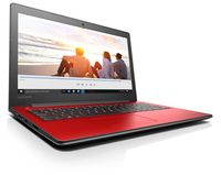 "Lenovo 15.6"" IdeaPad 310-15IAP Red"