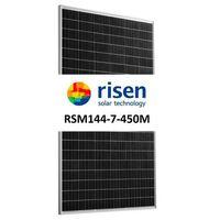 Panou solar Risen RSM144-7-445-HS / 9bb / PrR