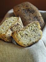 Pâine de porumb, 210 g
