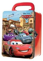 Mattel Cars (CACC2)