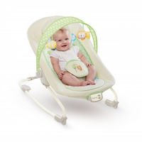 Bright Starts Balansoar Ingenuity Sunny Snuggles 2 in 1