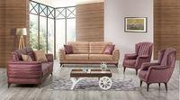 Набор мягкой мебели Cizgi Life (3+2+1)