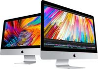 "ALL-IN-ONE PC - 21.5"" APPLE IMAC (MID 2017) 4K RETINA IPS"