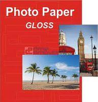 A6 180g 50p Glossy Inkjet Photo Paper