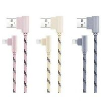 Awei CL-91, Cable Lightning-USB Gold