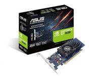 Видеокарта ASUS GeForce GT 1030 (2 ГБ/GDDR5/64 бит)