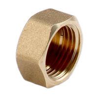 Capac bronz 1 F