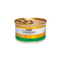 Gourmet Gold pateu cu iepure 85 gr