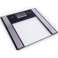 Напольные весы ECG OV124, Black/Grey
