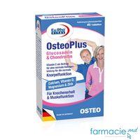 OsteoPlus Glucozamin + Chondroitin comp. N45 EuRho Vital