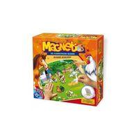D-Toys Магнитная игра домашнии животные