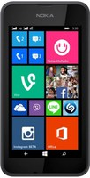 Nokia Lumia 530 Dark Grey