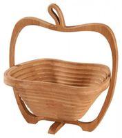 Фруктовница из бамбука