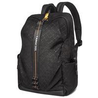 Рюкзак для ноутбука Tangcool 8007, чёрный