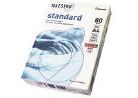 Paper Maestro Standart - A4, 80g/m2, 500 sheet